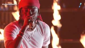Kendrick Lamar é o primeiro rapper a vencer o Pulitzer de música