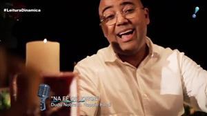 Dudu Nobre faz parceria com Rappin' Hood para celebrar Dia de São Jorge