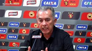 Nelsinho Baptista pede demissão do Sport e critica diretoria