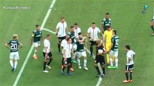Tribunal rejeita pedido do Palmeiras para impugnar final do Paulistão