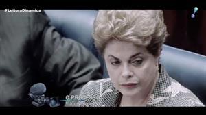 """""""O Processo"""" mostra os bastidores do impeachment de Dilma Roussef"""