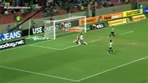 Palmeiras vence América-MG por 2 a 1 na Copa do Brasil