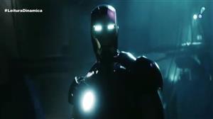 Armadura original do Homem de Ferro é roubada nos EUA