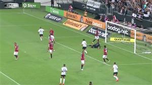 Corinthians bate Vitória por 3 a 1 e avança na Copa do Brasil
