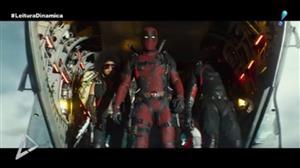 """Um dos filmes mais aguardados do ano, """"Deadpool 2"""" estreia nesta quinta"""