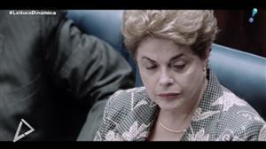 Estreia 'O Processo', filme que mostra bastidores do impeachment de Dilma