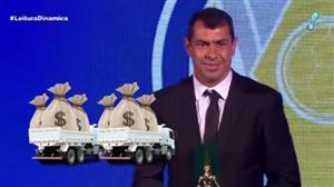Fábio Carille aceita proposta do mundo árabe e deixa Corinthians