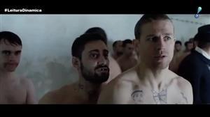 Filme 'Papillon' conta drama de ex-marinheiro condenado a prisão perpétua