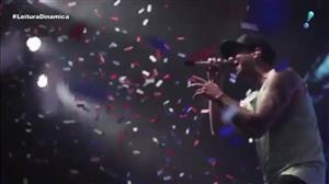 "Simple Plan define turnê pelo Brasil: ""Insana"""