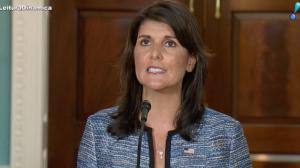 EUA abandonam o Conselho de Direitos Humanos da ONU