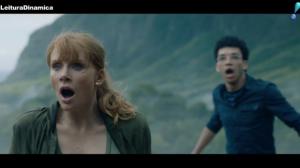 'Jurassic World - Reino Ameaçado' chega aos cinemas do país nesta quinta