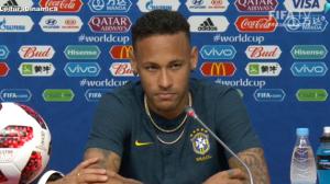 Tite defende Neymar após técnico do México detonar craque brasileiro
