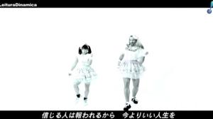 Duo 'Deadlift Lolita' foi atração no Anime Friends 2018