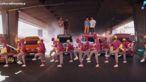 Rudimental, Major Lazer, Anne-Marie e Mr Eazi se unem em video de canção