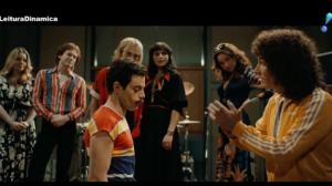 Site do Queen divulga trailer de longa que contará história da banda