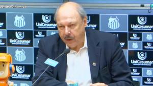 Santos e Palmeiras jogam pelo Brasileirão em meio a polêmica