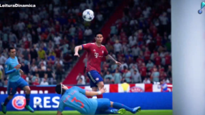 EA Sports divulga novas imagens do jogo Fifa 19