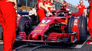 Modo carreira é destaque entre novidades do game 'F1 2018'