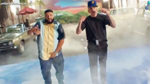 DJ Khaled e Justin Bieber se reúnem para parceria na canção 'No Brainer'