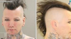 Ex-guitarrista do Guns N' Roses é preso por dirigir embriagado nos EUA