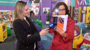 Bienal Internacional do Livro de SP celebra 50 anos com o apoio da RedeTV!