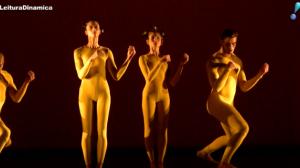 Grupo Corpo mostra em dois espetáculos a evolução de 43 anos de trajetória