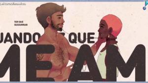 Lulu Santos divulga o lyric video da canção 'Orgulho e Preconceito'