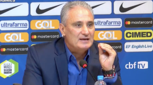Tite faz nova convocação da Seleção Brasileira e jogadores reagem