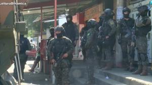 Operação no RJ tem primeiras mortes de militares após intervenção federal