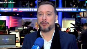 RedeTV! realiza debate dos candidatos ao governo de SP nesta sexta às 22h