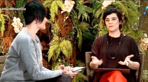 Fernanda Takai mostra lado bossa nova no show 'O Tom da Takai'