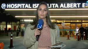 Jair Bolsonaro passa por cirurgia de emergência em São Paulo