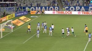 Corinthians e Cruzeiro farão a grande final da Copa do Brasil de 2018