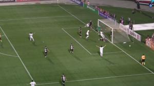 Santos e Vasco ficam no 1 a 1 em jogo atrasado da 3ª rodada do Brasileirão