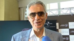 Andrea Bocelli apresenta no Brasil primeiras canções inéditas em 14 anos