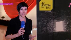 São Paulo recebe a 42ª edição da Mostra Internacional de Cinema