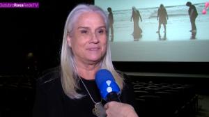 Infância da atriz Vera Holtz é retratada no documentário 'As Quatro Irmãs'