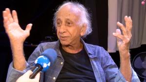 """Flavio Migliaccio fala sobre a peça """"Confissões de um Senhor de Idade"""""""