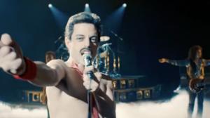 Banda Malta foi escolhida para fazer tributo a Queen em estreia de filme