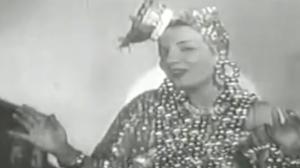 'Carmen, a grande pequena notável' celebra Carmen Miranda em musical