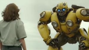 Bumblebee, de 'Transformers', ganha emocionante e divertido filme solo