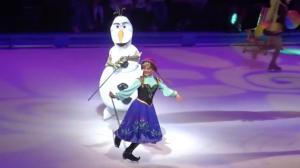 'Em Busca Dos Sonhos': Novo espetáculo do Disney On Ice chega em São Paulo