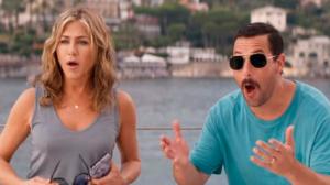 Adam Sandler e Jennifer Aniston dão detalhes sobre Mistério no Mediterrâneo