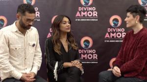 'Divino Amor': diretor do filme comenta cenas de sexo e crítica ao sagrado