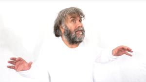 """O Show é Seu - Tuca Sarro apresenta a canção """"Camisa de Força"""""""