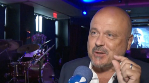 """""""Ganhado na loteria"""", diz compositor paulista sobre sucesso com americanas"""