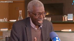 Embaixada da França traz o filósofo Souleymane Bachir diAgne a SP