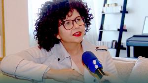 Roberta Campos lança DVD para comemorar 10 anos de carreira