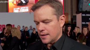 Matt Damon e Christian Bale estrelam aventura sobre quatro rodas