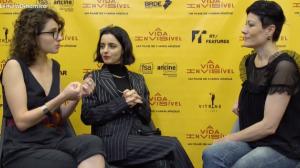 """""""A Vida Invisível"""" é esperança de Oscar para o Brasil"""